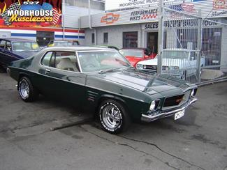 Holden Monaro Gts Moorhouse Muscle Cars Christchurch