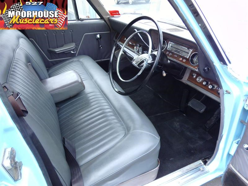 Central Auto Body >> 1966 Ford ZODIAC MARK III| Moorhouse Muscle Cars ...